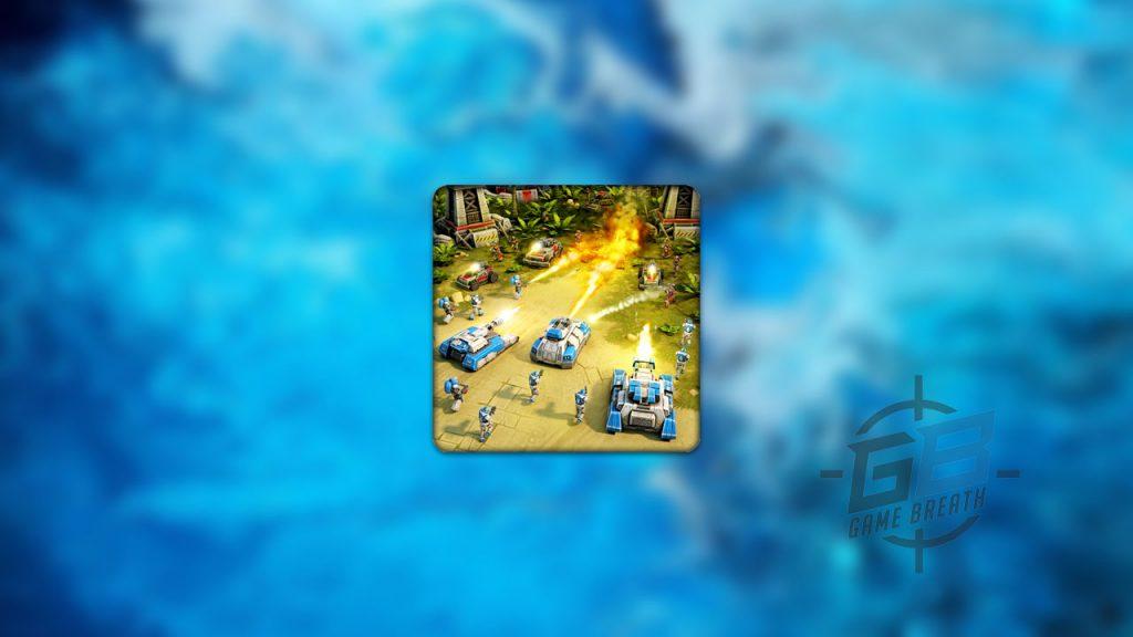 Art of War 3: PvP RTS стратегия - военная игра