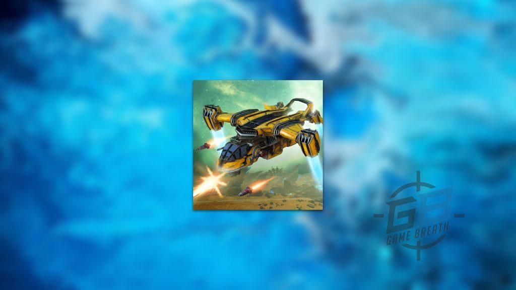 Red Siren: Space Defense
