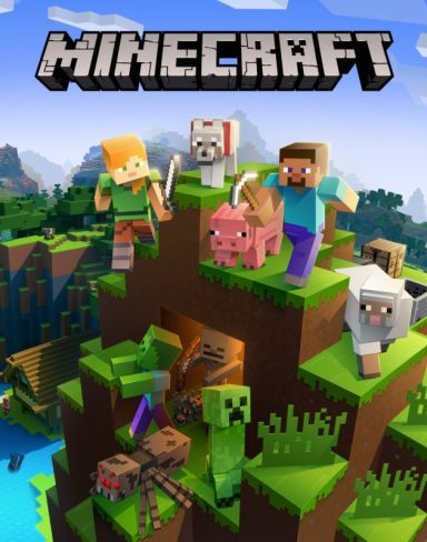 Minecraft Pocket Edition 1.11.0.4