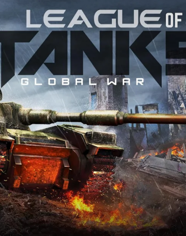 League of Tanks — Global War