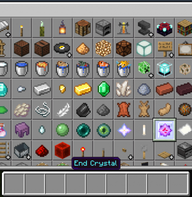 Items Rarity Mod