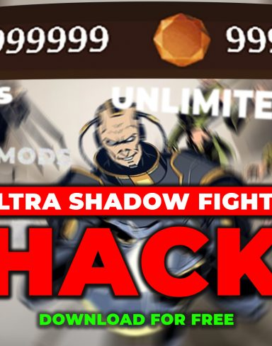 Ultra Shadow Fight 2 Hack + Unlimited Money