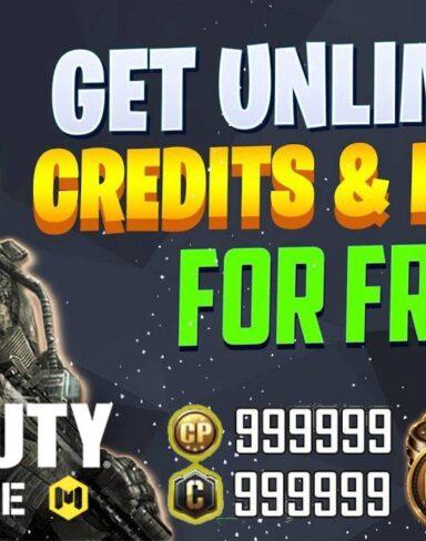 Взлом Call of Duty: Mobile с читом на деньги, AIMBOT, MODMENU, WALLHACK и приватный сервер