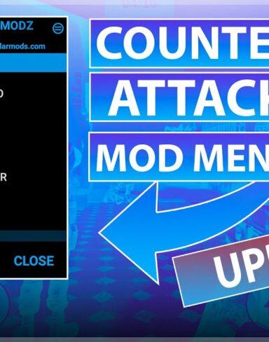 Новый чит Counter Attack 1.2.43 на деньги и взлом на секретные оружие, новые кейсы со скинами на ножи (БОНУС: MOD MENU NEW VERSION)